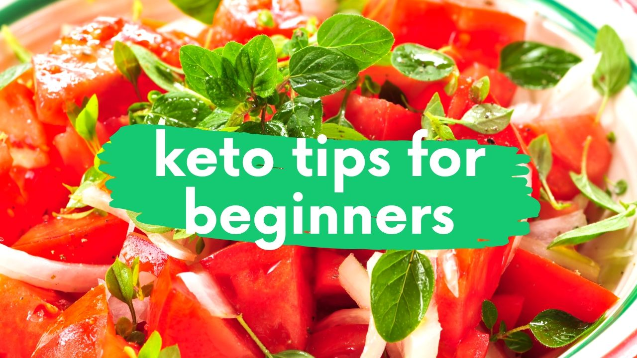 Keto Tips for Beginners (that actually help)